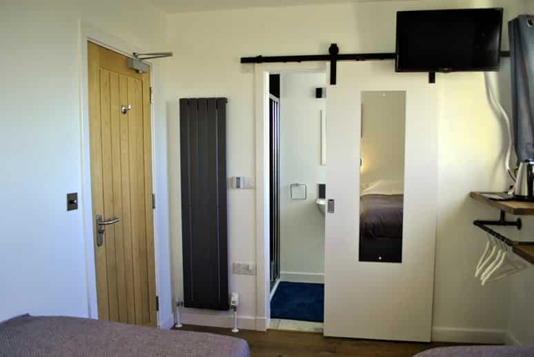 Pilgrim Room