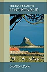 Adam - Holy Island - book cover