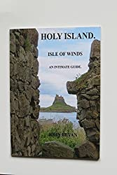 John Bevan Holy Island book cover
