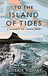 Peter Moffat - Island of tides - book cover